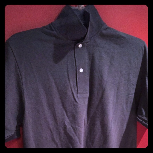 8dd732fa jerzees Tops | Home Depot Gray Polo Size Small New | Poshmark