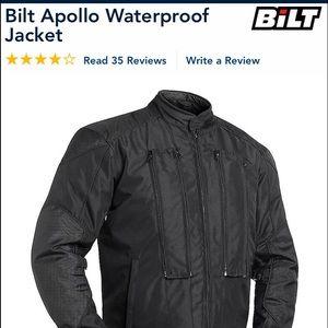 Bilt Jackets & Blazers - Bilt Apollo Waterproof Men's Jacket
