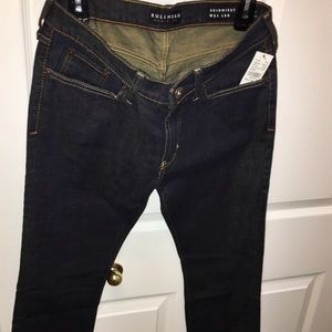 PacSun Other - SALE ⭐️ Bullhead Denim PacSun dark wash skinniest