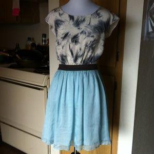 Stella & Jamie Dresses & Skirts - Stella & Jamie Silk/Viscose Dress