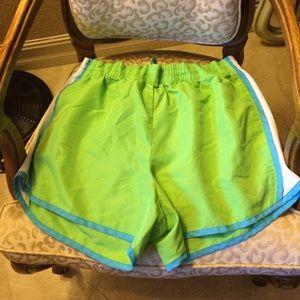 Danskin Pants - Perfect condition nylon shorts