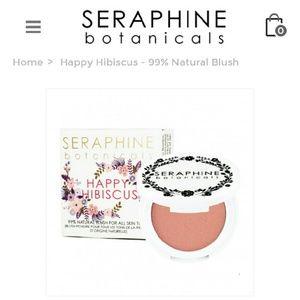 Seraphine Other - Seraphine Botanicals Happy Hibiscus Natural Blush