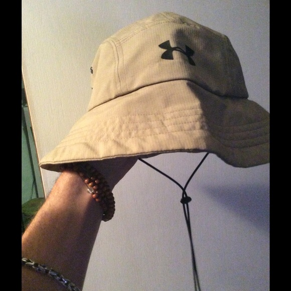 595342ab australia under armour performance bucket hat e80a9 0d20b
