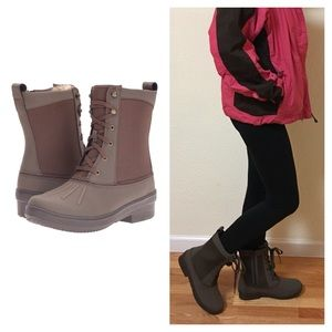 Clarks Shoes - Sale🎈Clarks winter boots/snow boots/duck boots