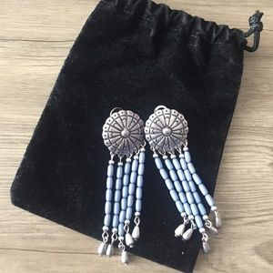 """Jewelmint Jewelry - Jewelmint """"Morning Rain"""" Earrings"""