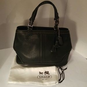 COACH Handbags - COACH - Authentic-Tote