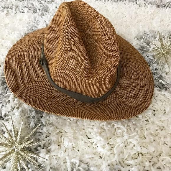 8faa1a9c Accessories | Goorin Bros Fatima Hat | Poshmark