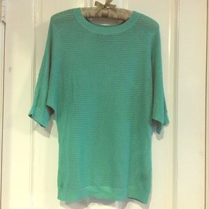 Mossimo Supply Co. Sweaters - Knitted Elbow Length Sweater Top