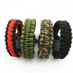 Jewelry - New ParaCord Bracelet For Men And Women