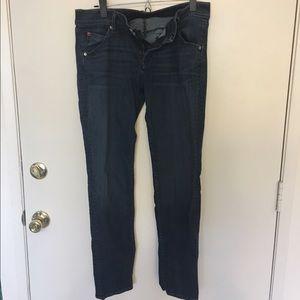 Hudson Jeans Denim - Hudson skinny jeans size 32