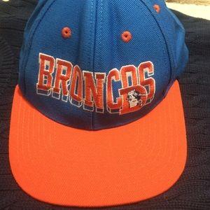 Other - Broncos SnapBack
