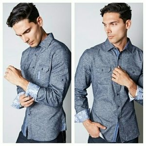 Other - NWT MEN SHIRT