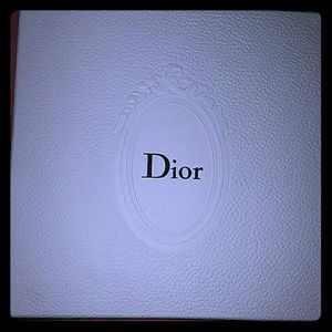 Dior Box for Lady Dior Mini