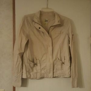 Old Navy Jackets & Blazers - Light weight military style jacket