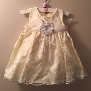 Bonnie Baby Other - 🌷 Girls Easter Party Dress