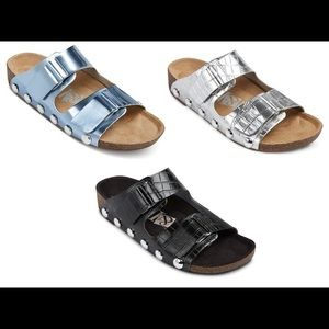 Sam & Libby Ashland Sandals