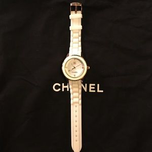 Accessories - Chanel watch