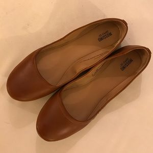 Mossimo ballet flats. Size 8.5