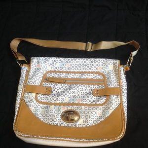 COOGI Other - NWOT Coogi messenger bag