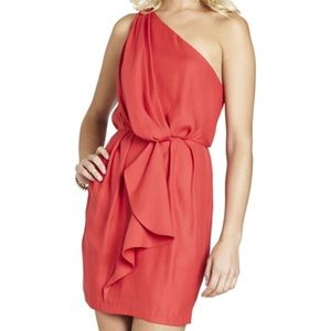 BCBGeneration 💃🏼 Red Cocktail Dress