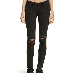 Black Rag n Bone jeans