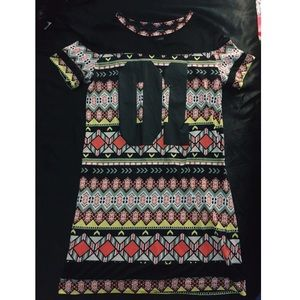 🦄 H&M Coachella dress