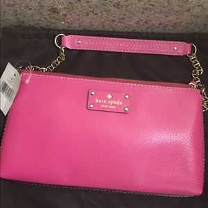 Offers Welcome// Kate Spade Wellesley Byrd