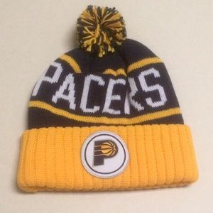 Mitchell & Ness Other - Indiana Pacers - Mitchell & Ness Beanie 🏀