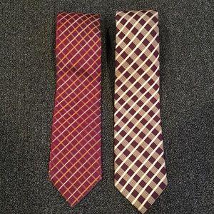 Arrow Other - Men's Silk Ties