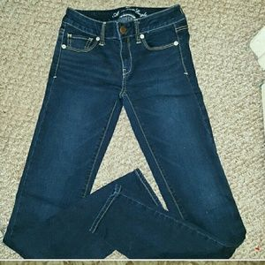 American Eagle Outfitters Denim - SKINNY SUPER STRETCH American Eagle Jeans NWOT