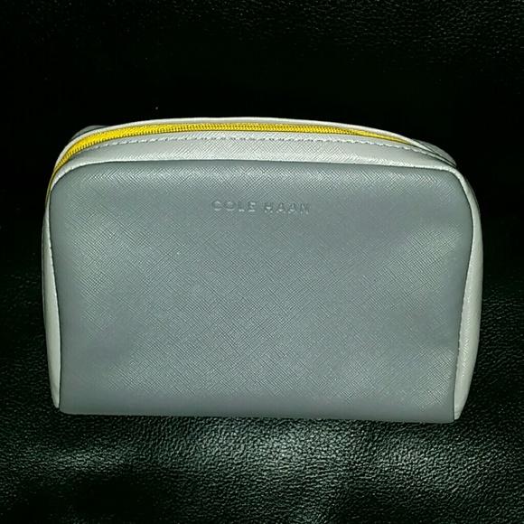 9ede9406917 Cole Haan Bags | Makeup Bag | Poshmark