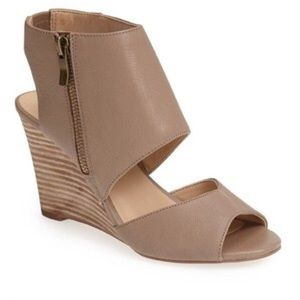 Sole Society Shoes - Sole Society Nelson Wedge