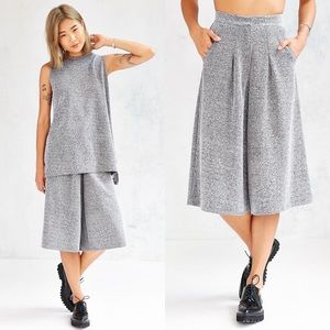 NATIVE YOUTH Pants - Native Yourh Culottes