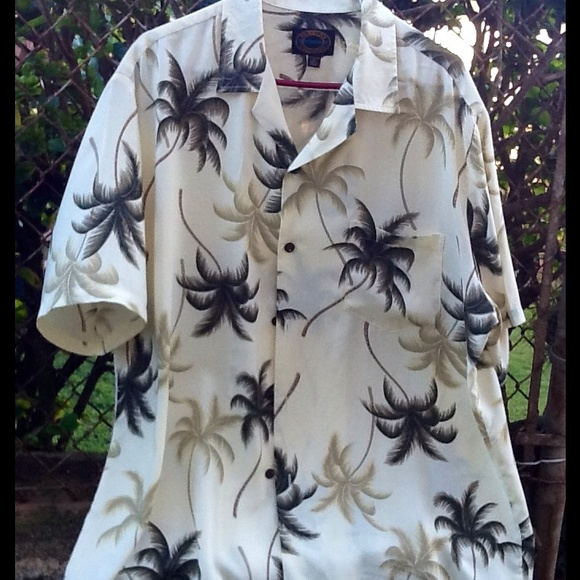 4e1ca32b5 Hawaiian Reserve Tops - 🌴Mens Hawaiian Reserve Collection Aloha Shirt🌴