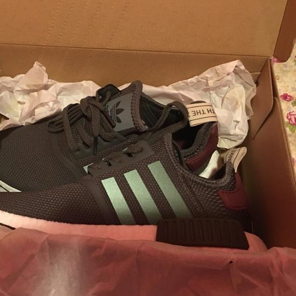 65132488e2e9 Adidas nmd Runner