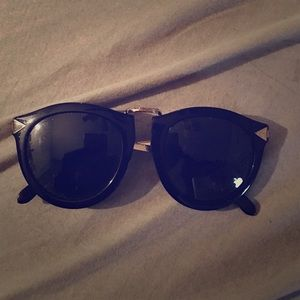 "Karen Walker ""Harvest"" sunglasses"