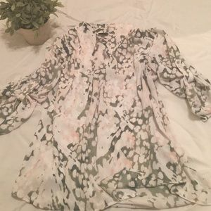 Mossimo Supply Co. Tops - Beautiful blouse