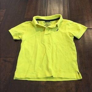 skechers polo shirt kids 2017