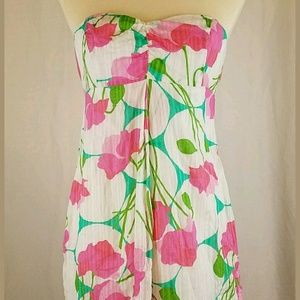 Lilly Pulitzer Dresses & Skirts - Lilly pulitzer dreas size 0