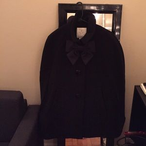 Kate Spade Winter Cape