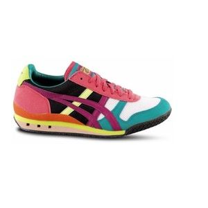 Onitsuka Tiger by Asics Shoes - Onitsuka Tiger Ultimate 81 Sneakers