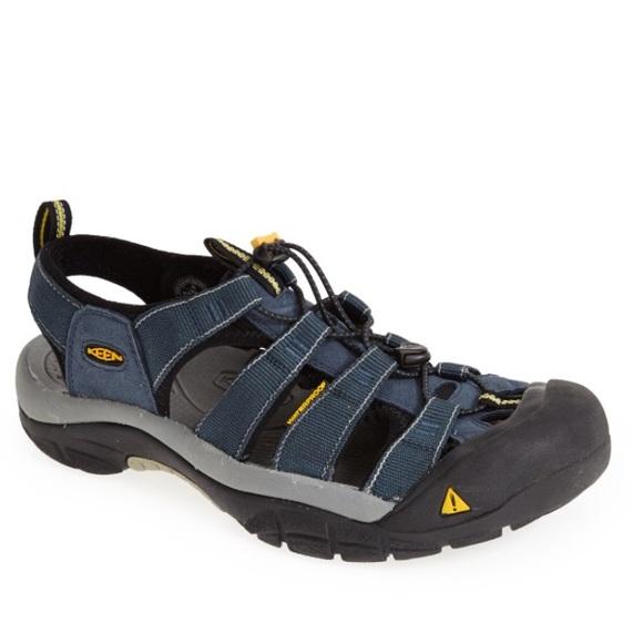 87dc2bd38765 Keen Other - Men s Keen Newport H2 navy grey water shoe