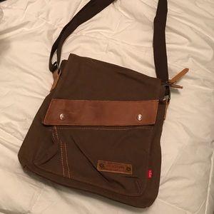 Fjallraven Handbags - Leather Satchel