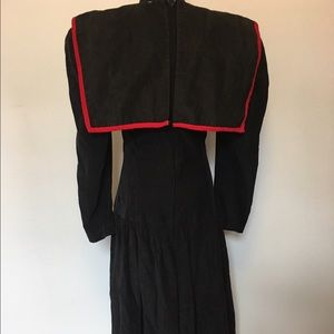 Vintage Dresses - SOLD Vintage Sailor Dress