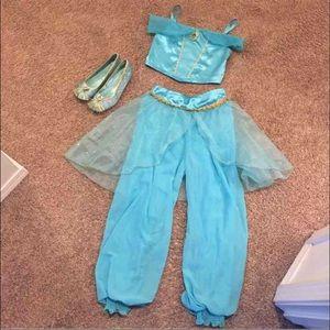 Disney Other - Princess Jasmine costume