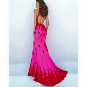 Sherri Hill Dresses & Skirts - ‼️‼️‼️PRICE DROPPED ! prom dress never used 👗!!!