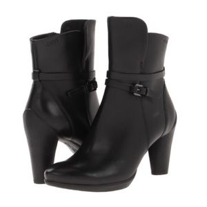 Ecco Shoes - NEW ECCO Sculptured 75 Ankle Boots