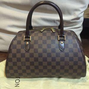 Handbags - Louis Vuitton Ribera Damier  size MM (SOLD)