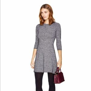 Aritzia Sunday Best Tolle Camel Dress