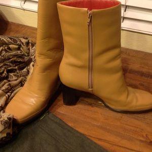 Rockport Shoes - Rockport Fine Leather Boots